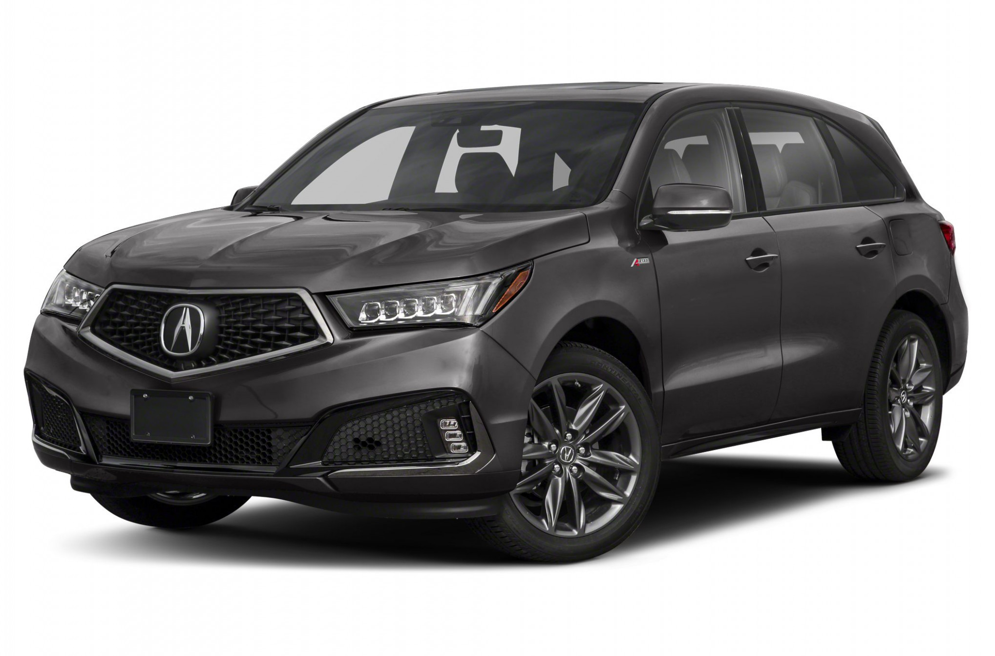 6 Acura MDX Technology & A-Spec Packages 6dr SH-AWD Pictures - 2020 acura mdx for sale