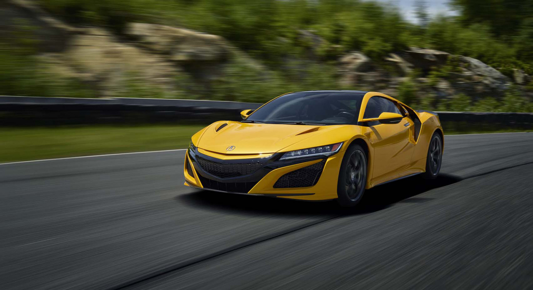 6 Acura NSX Review, Ratings, Specs, Prices, and Photos - The ..