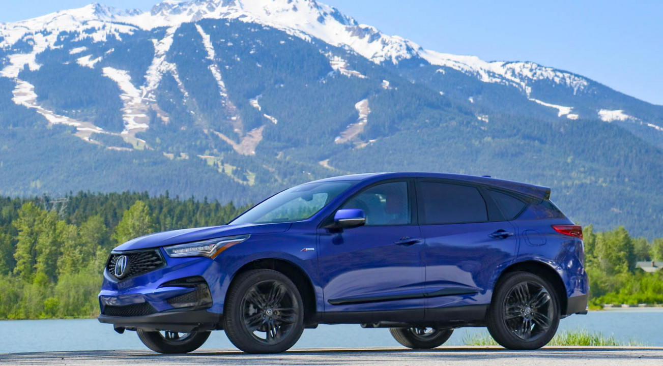 6 Acura RDX Review: Best Compact SUV Yet, Give or Take the ..