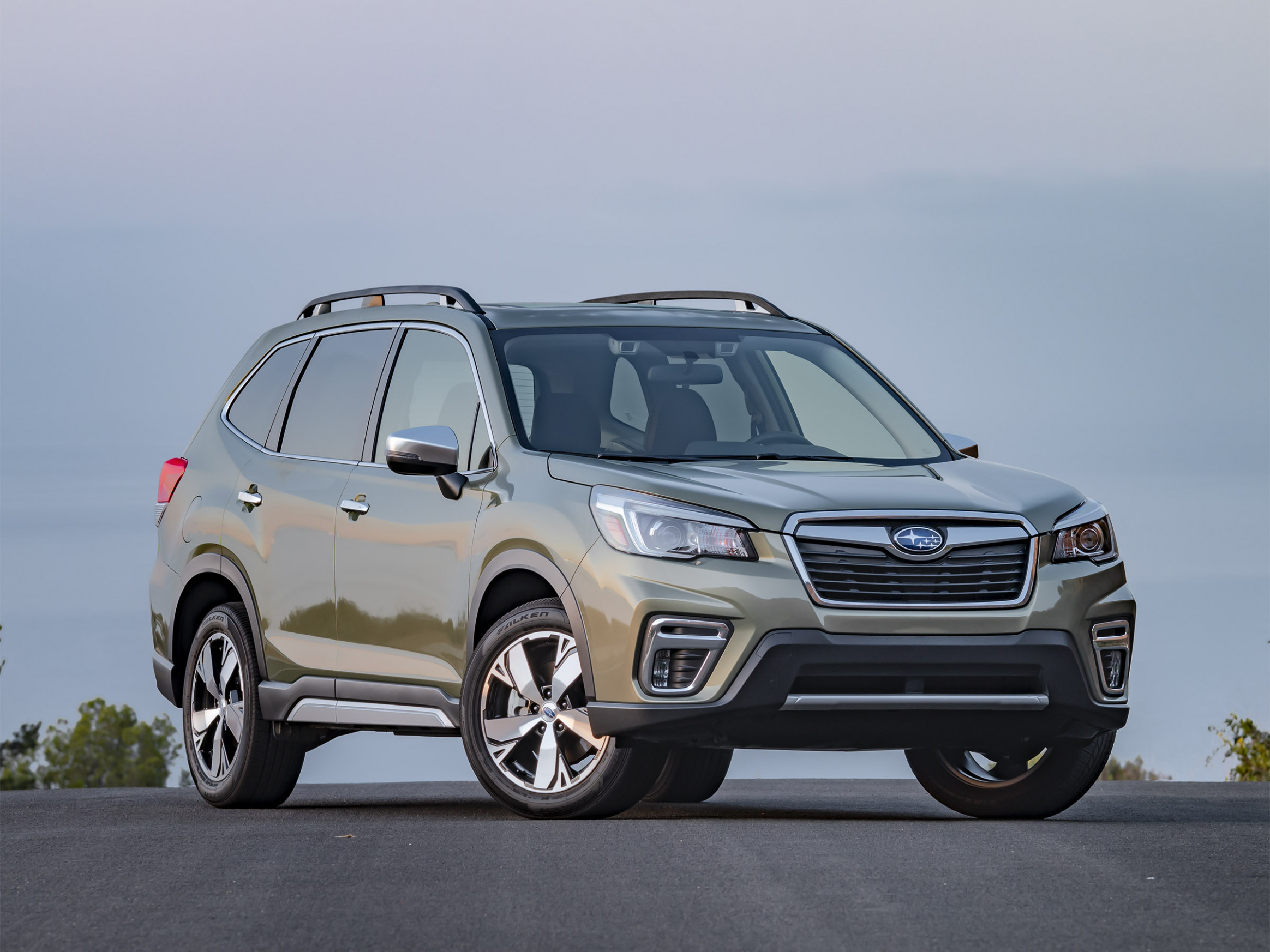 6 Best Family Cars: 6 Subaru Forester | Kelley Blue Book