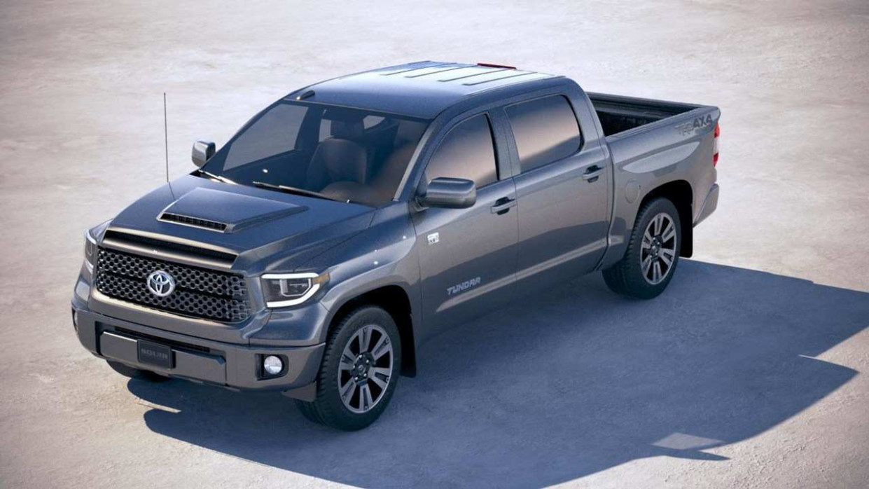 6 Best Review Toyota Tundra 6 Diesel Overview by Toyota Tundra ..