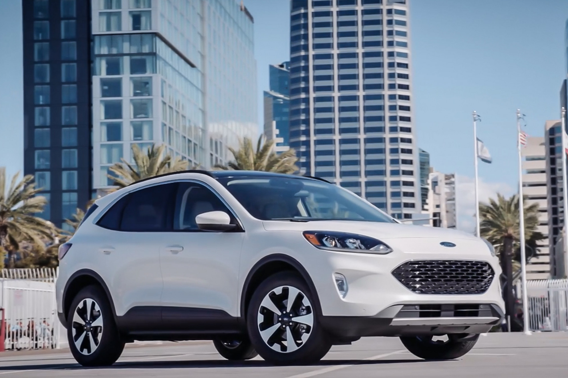 6 Biggest News Stories of the Week: 6 Ford Escape Hybrid Jumps ..