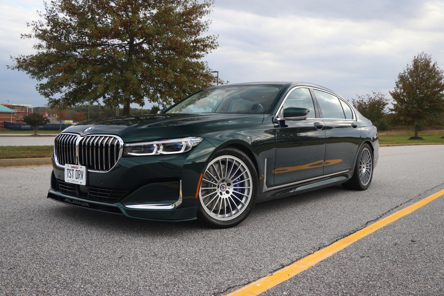 6 BMW Alpina B6: Review, Trims, Specs, Price, New Interior ...