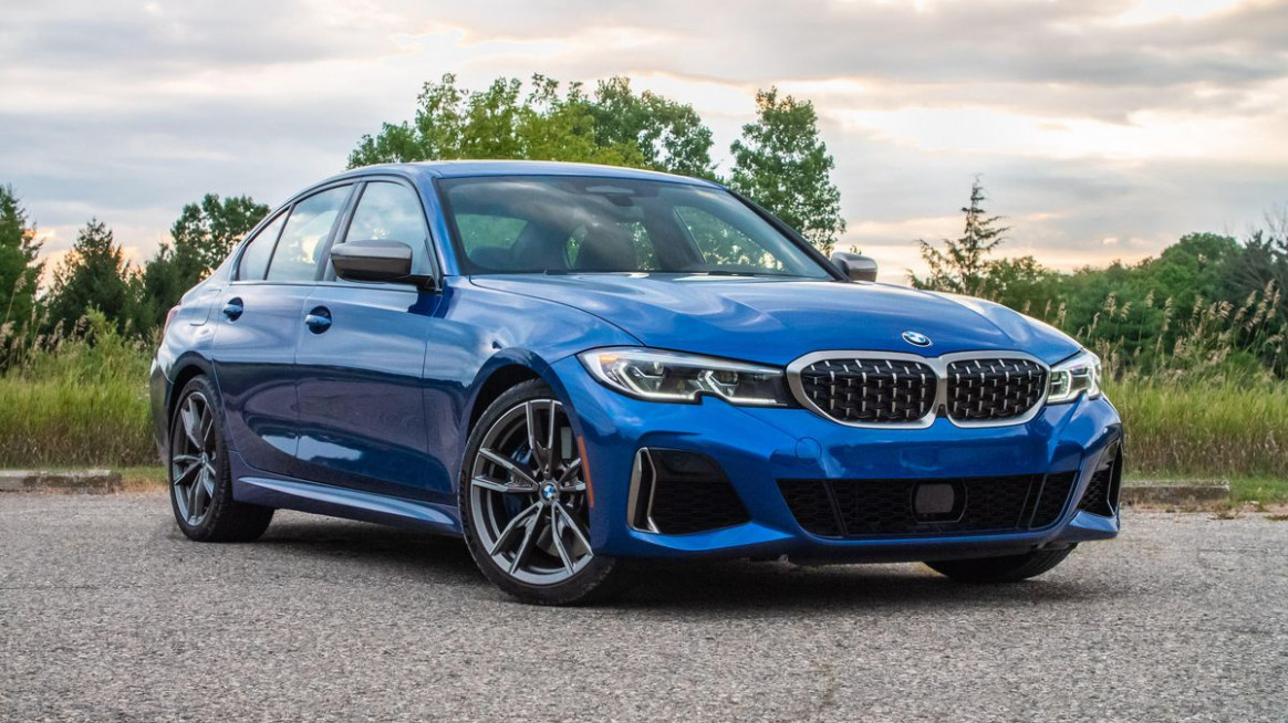 6 BMW M6i Sedan review: A dash of M makes everything better ..
