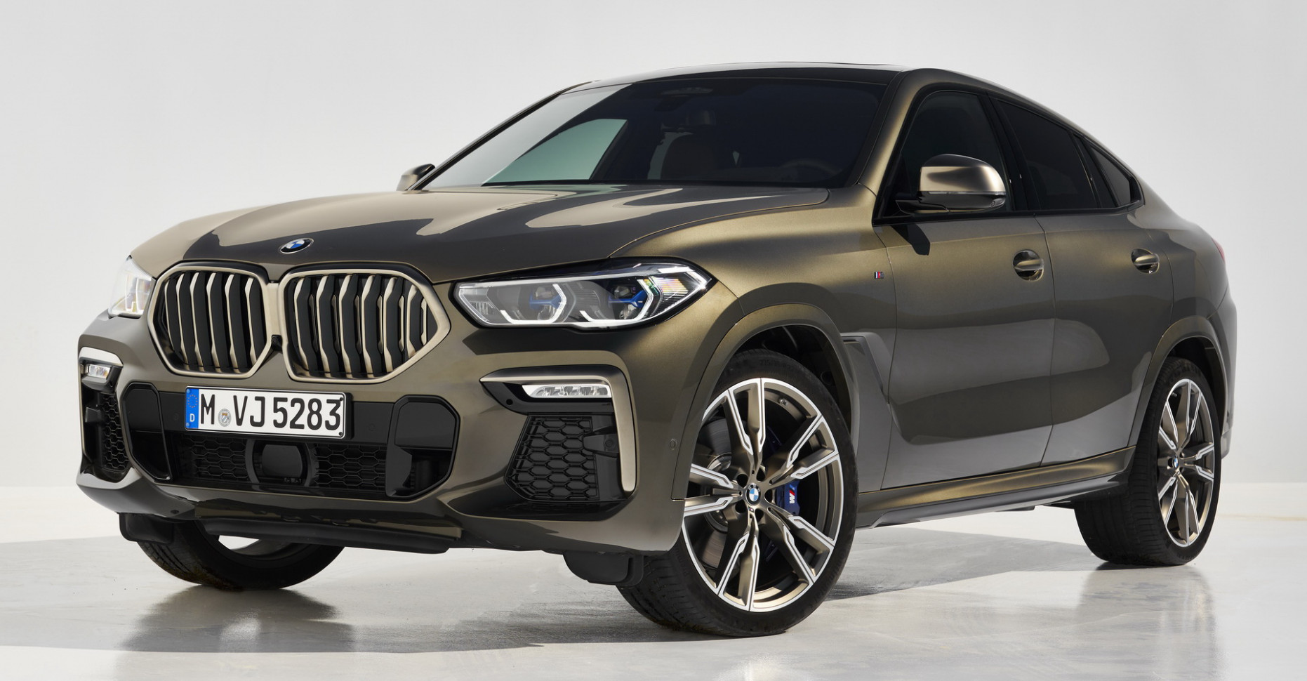 6 BMW X6 Versus Its Predecessor: Should You Want To Upgrade ..
