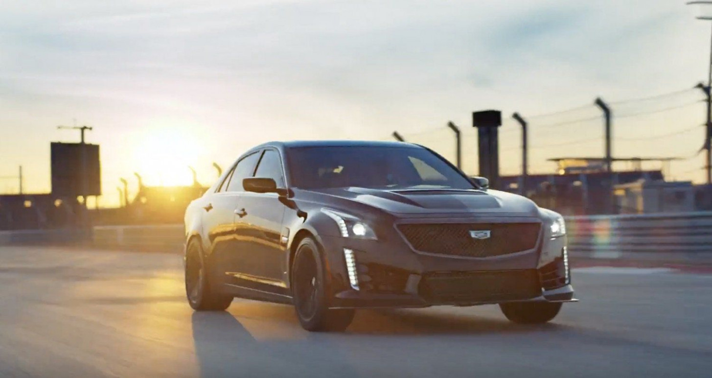 6+ cadillac commercial song july 6 Overview and Price - cadillac commercial song 2020