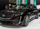 6 Cadillac CT6 Debuts, Says Goodbye To CTS [UPDATE]