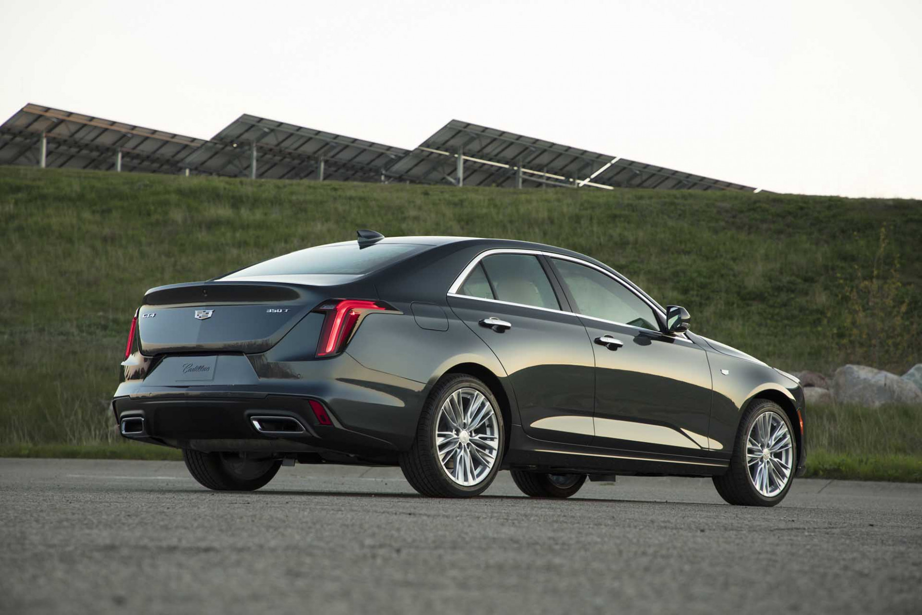 6 Cadillac CT6 Review, Ratings, Specs, Prices, and Photos - The ...