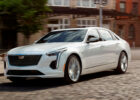 6 Cadillac CT6 Sedan: Review, Trims, Specs, Price, New Interior ...