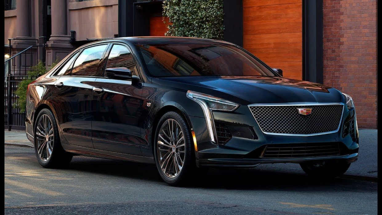 6 cadillac ct6 youtube Price 6*6 - 6 cadillac ct6 ..