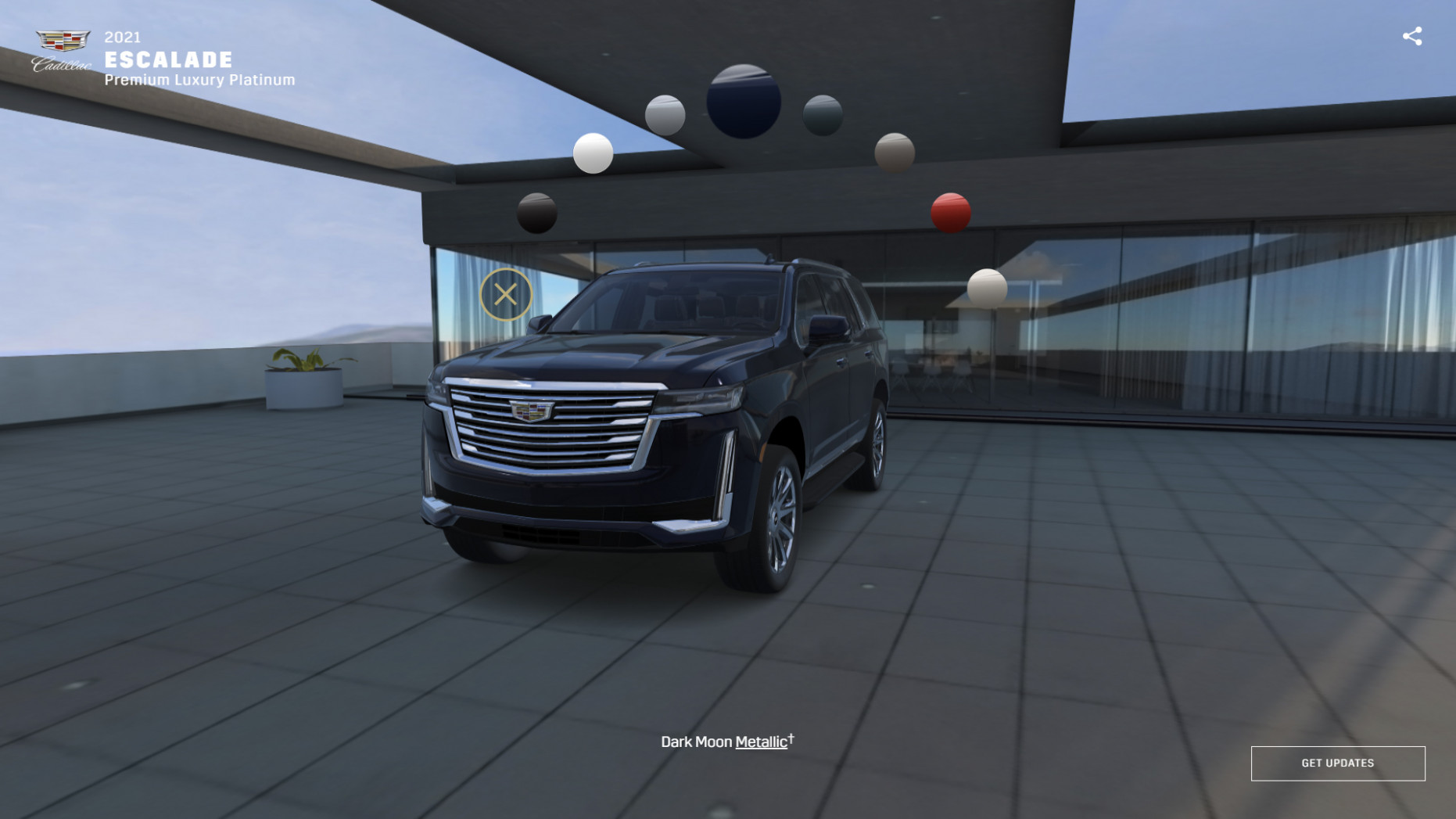 6 Cadillac Escalade Visualizer Lets You Build a Dream SUV - The ...