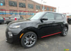 6 Cherry Black Kia Soul GT-Line #6 Photo #6 | GTCarLot ...