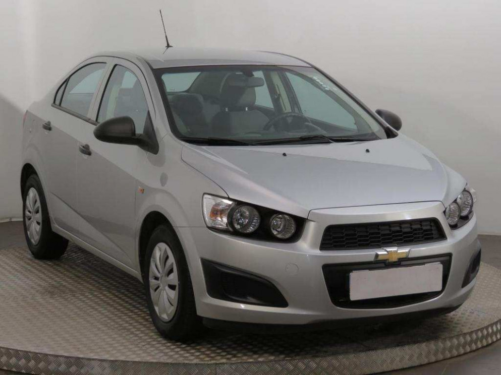 6 chevrolet aveo price First Drive 6*6 - 6 chevrolet ..