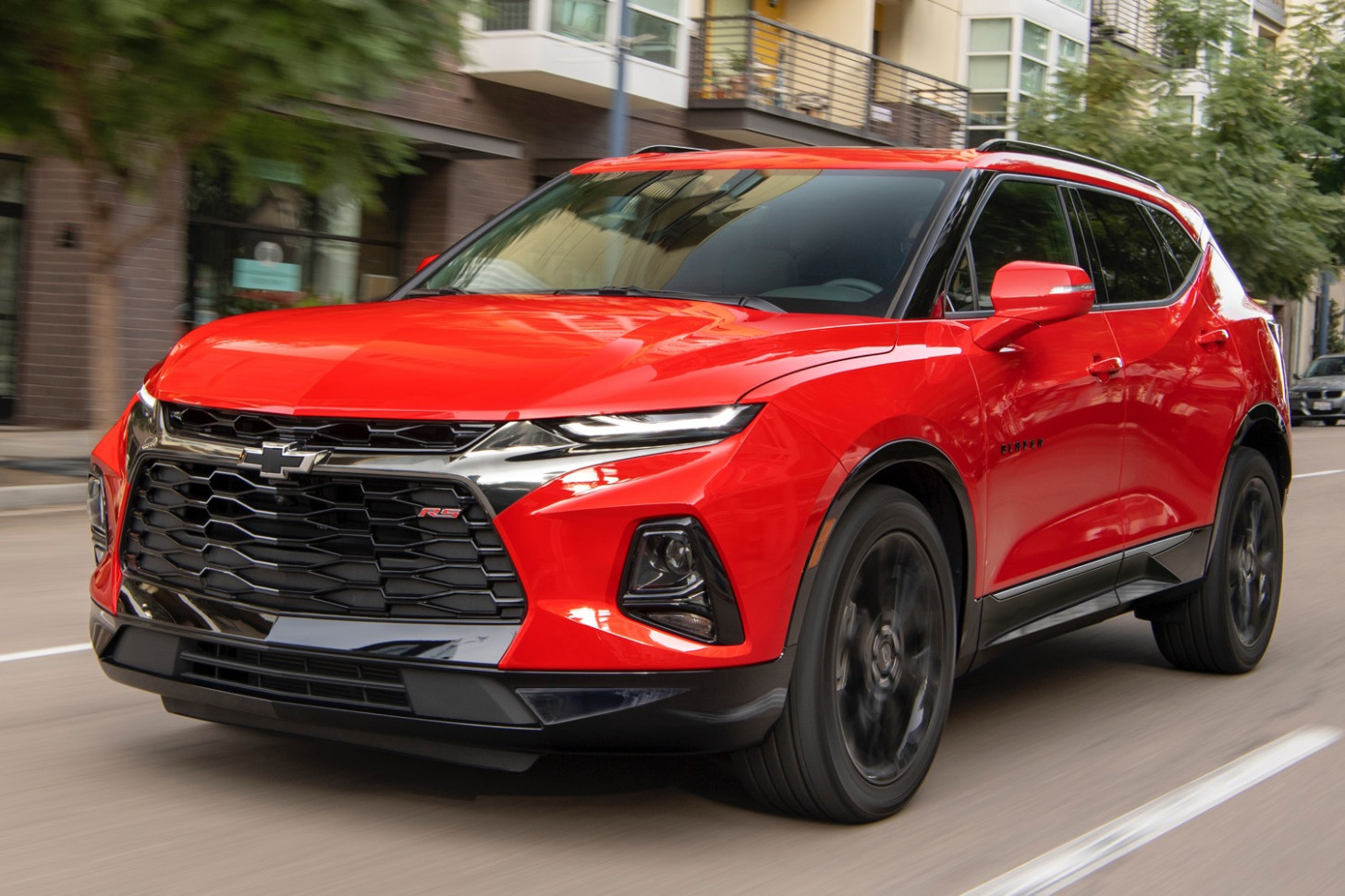 6 Chevrolet Blazer Turbo, Redline Edition Pricing Revealed | GM ..