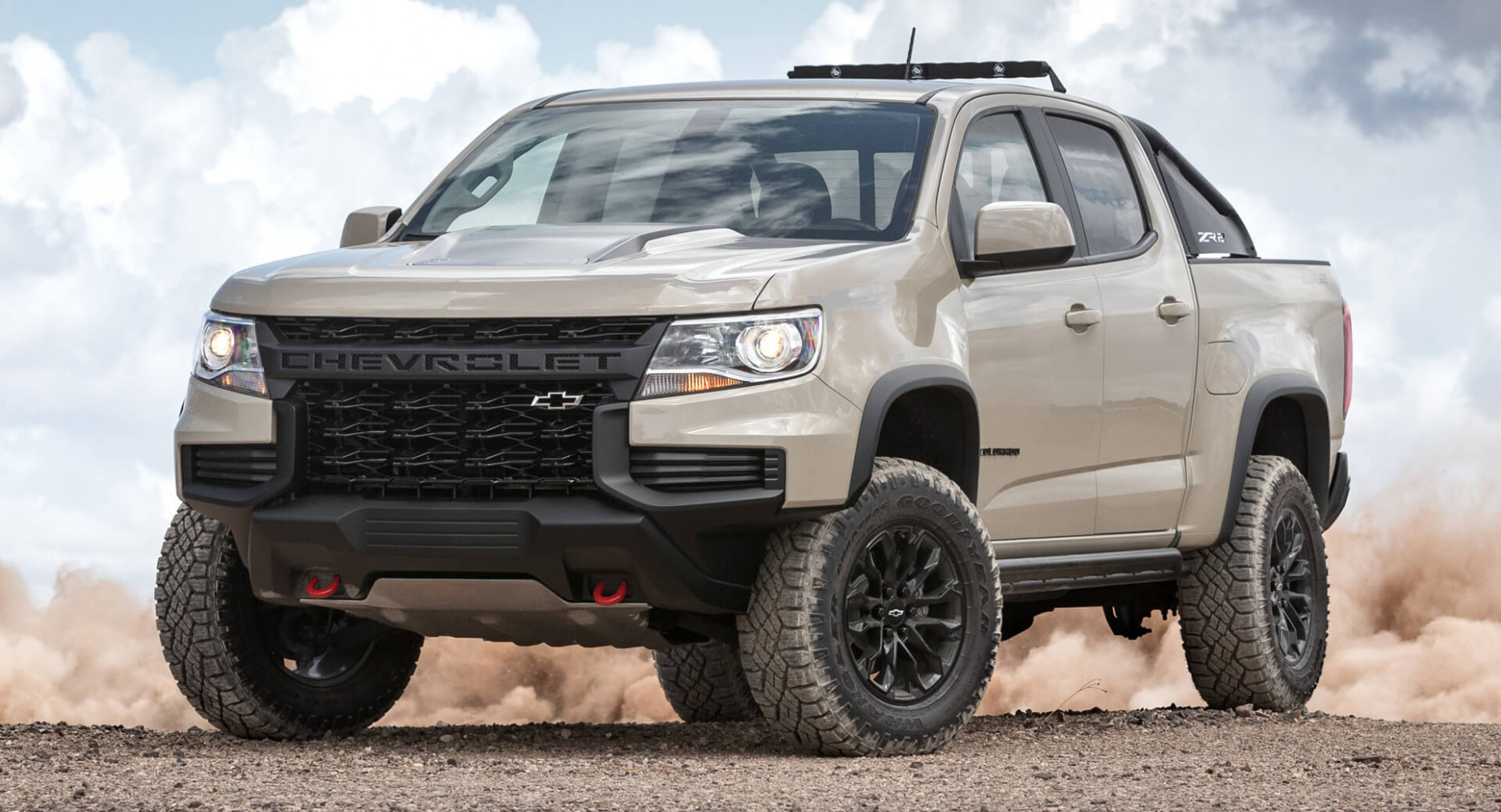 6 Chevrolet Colorado Is About To Become $6,6 More Expensive ..