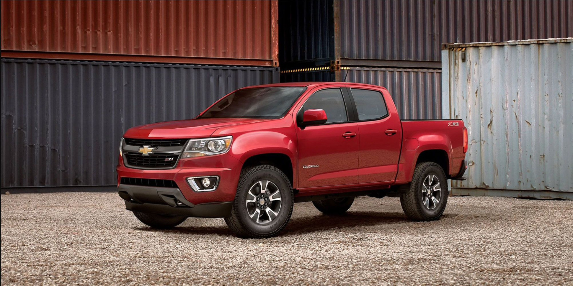 6 Chevrolet Colorado Review, Pricing, and Specs - chevrolet colorado 2020