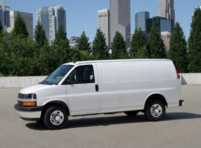 6 Chevrolet Express: Here's What's New And Different | GM Authority