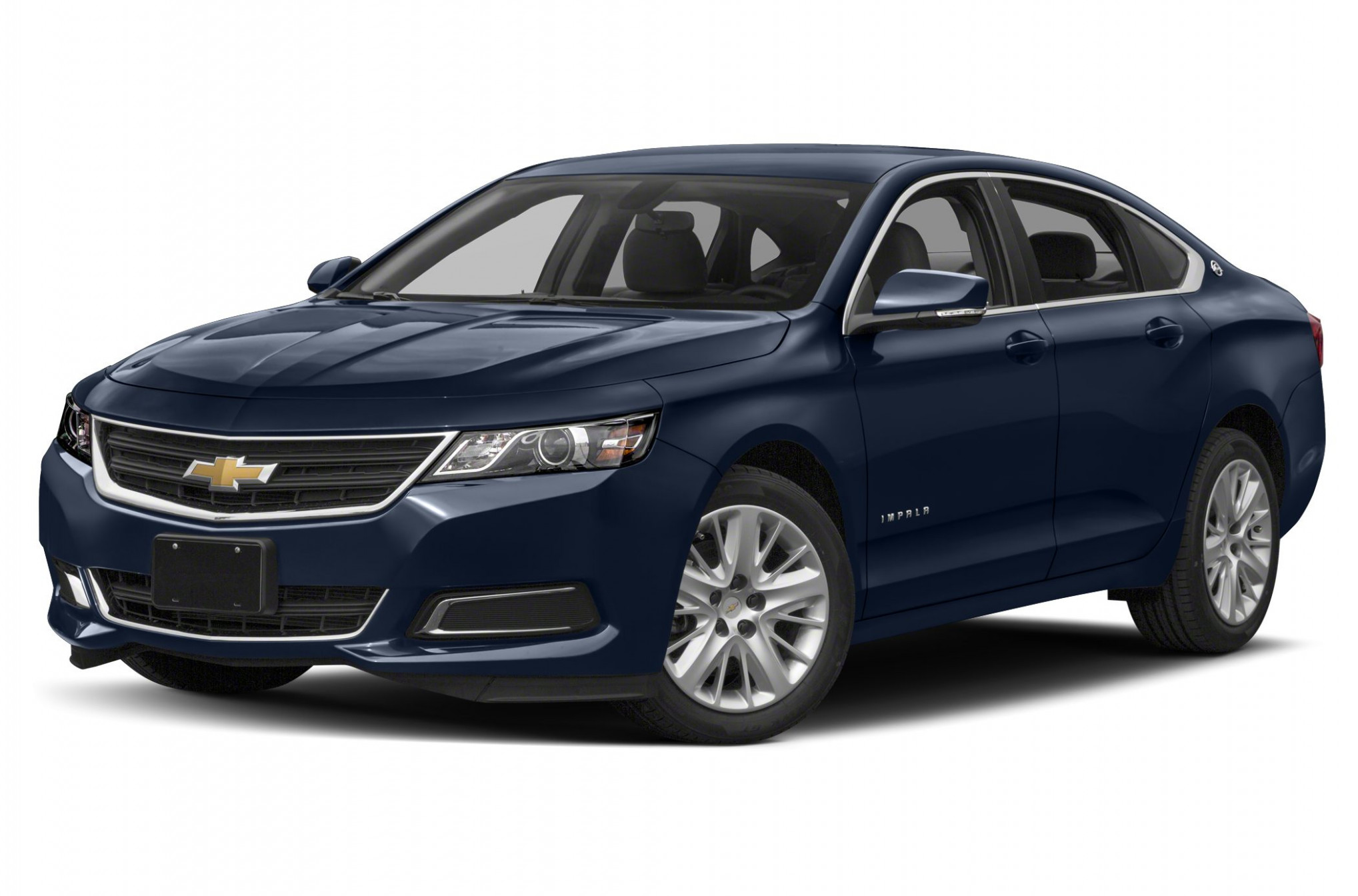 6 Chevrolet Impala Specs and Prices - 2020 ford impala