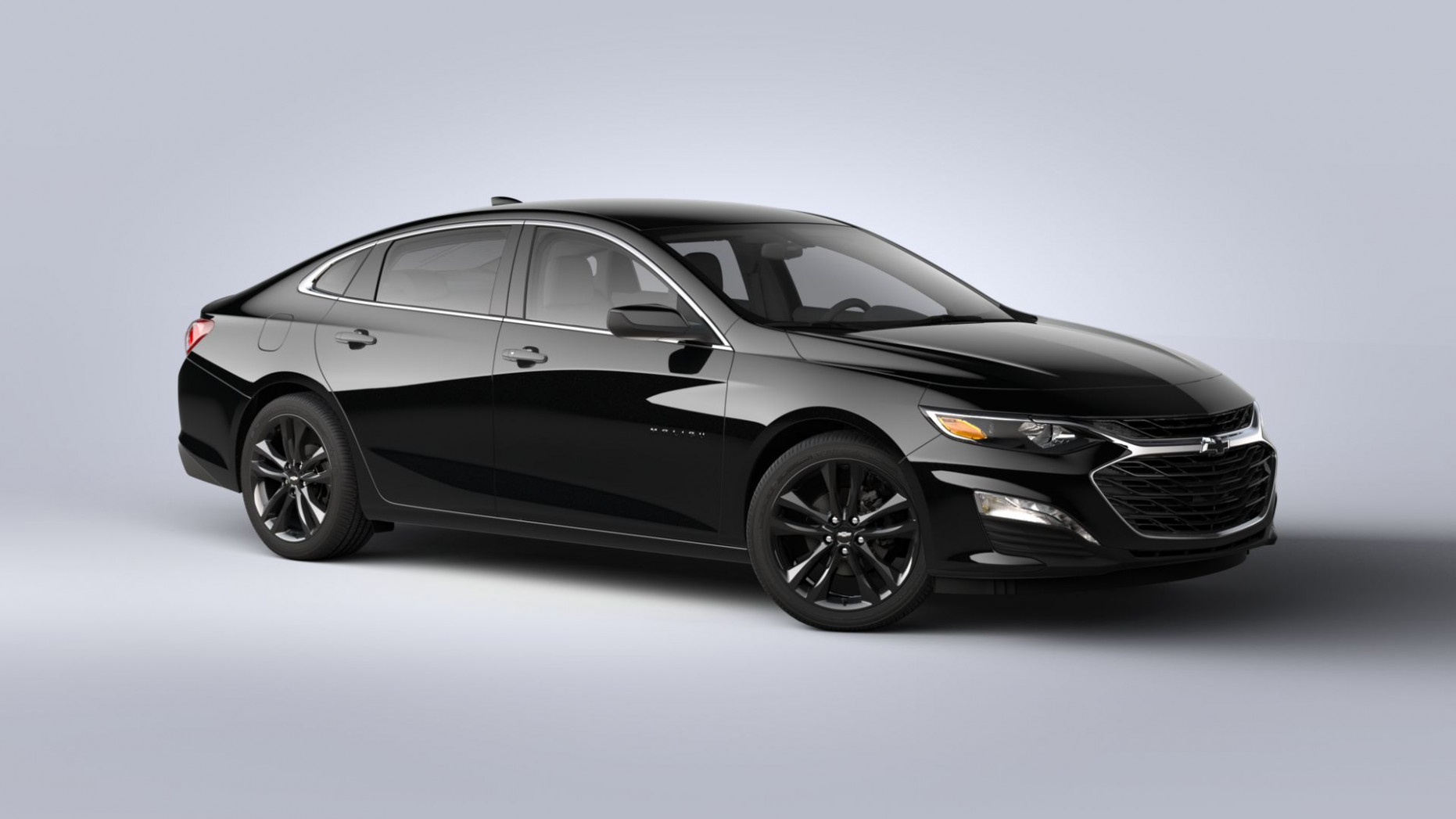 6 Chevrolet Malibu Adds New Midnight Edition Package | GM Authority - chevrolet malibu 2020 price