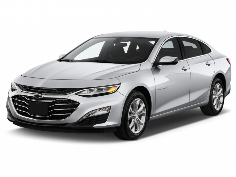 6 Chevrolet Malibu (Chevy) Review, Ratings, Specs, Prices, and ..