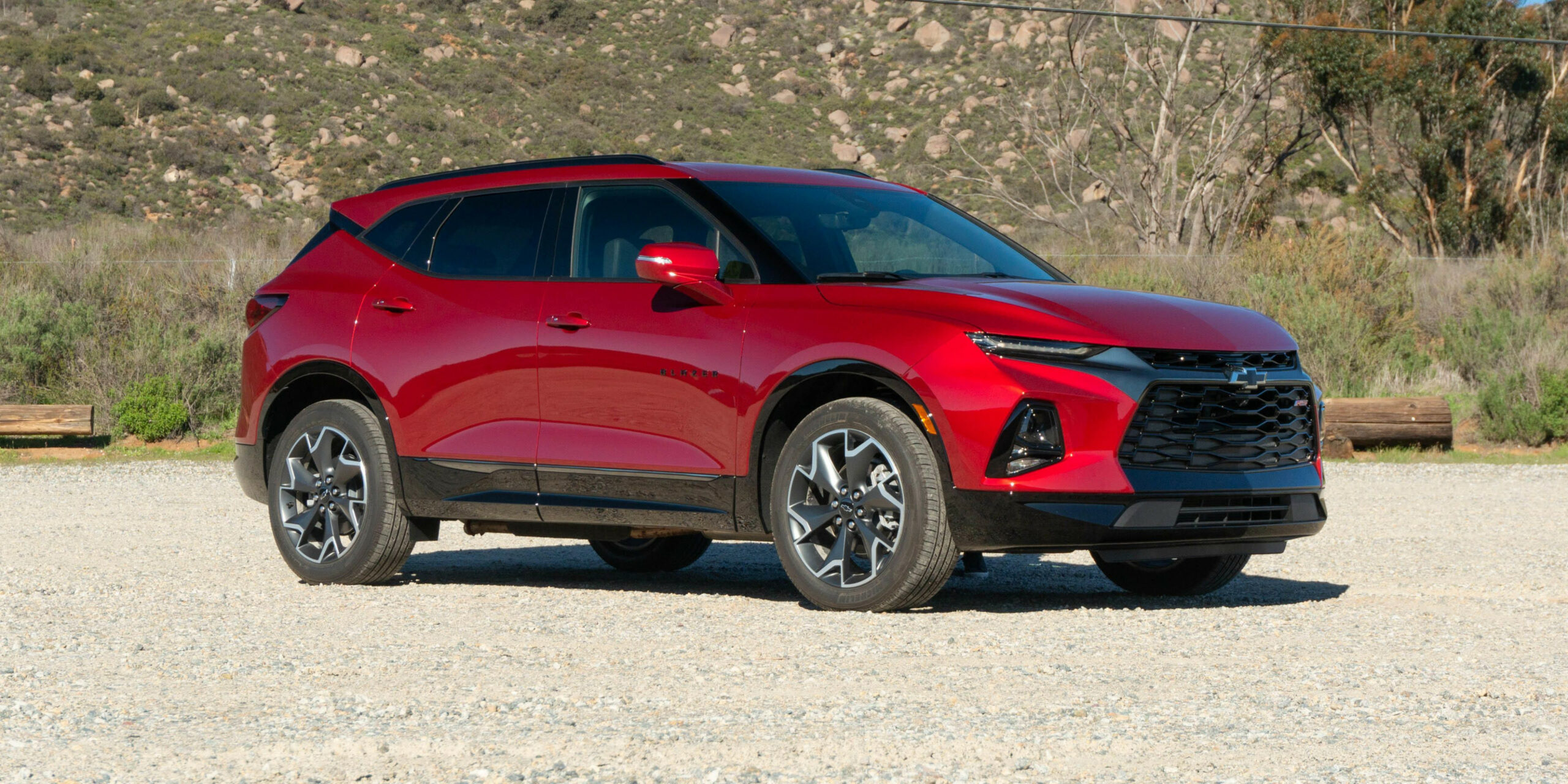 6 Chevy Blazer: Model overview, pricing, tech and specs - Roadshow