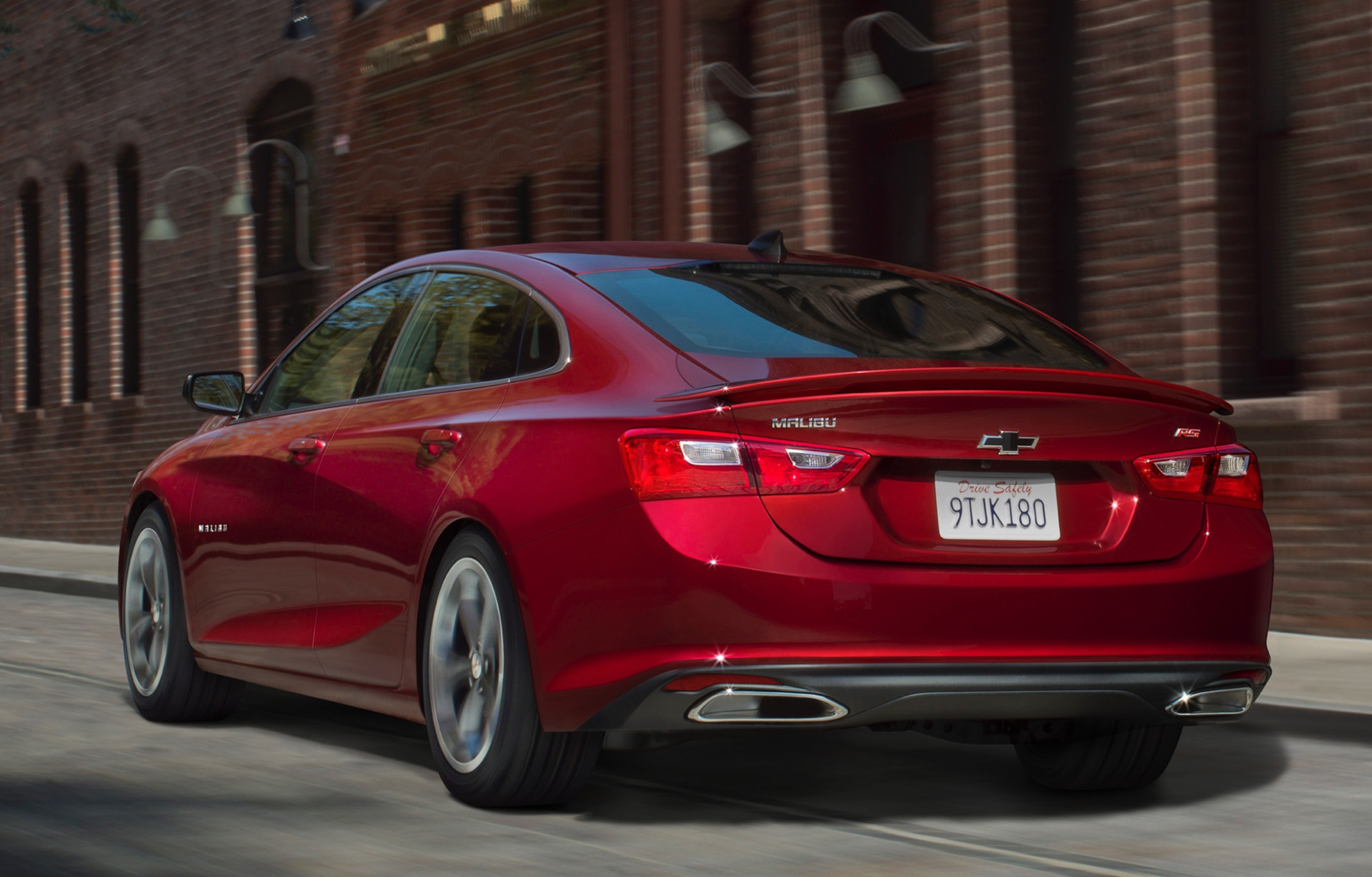 6 Chevy Malibu Info, Availability, Price, Review, Specs, Wiki ..
