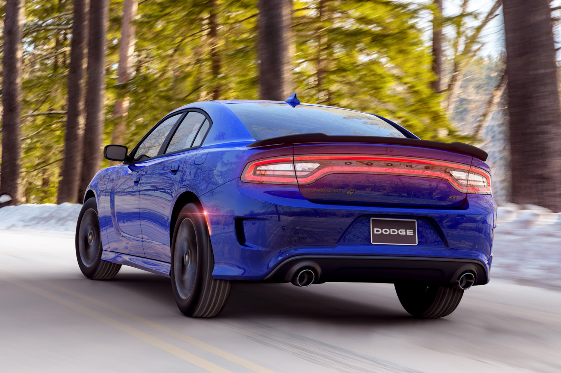 6 Dodge Charger GT AWD, Ferrari EV, Cadillac bringing back real ..
