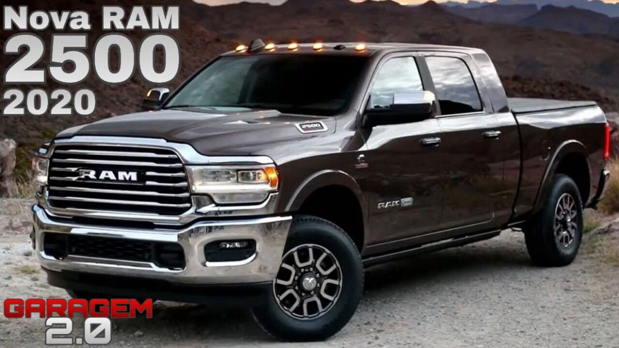 6 Dodge Ram Review Youtube Spesification