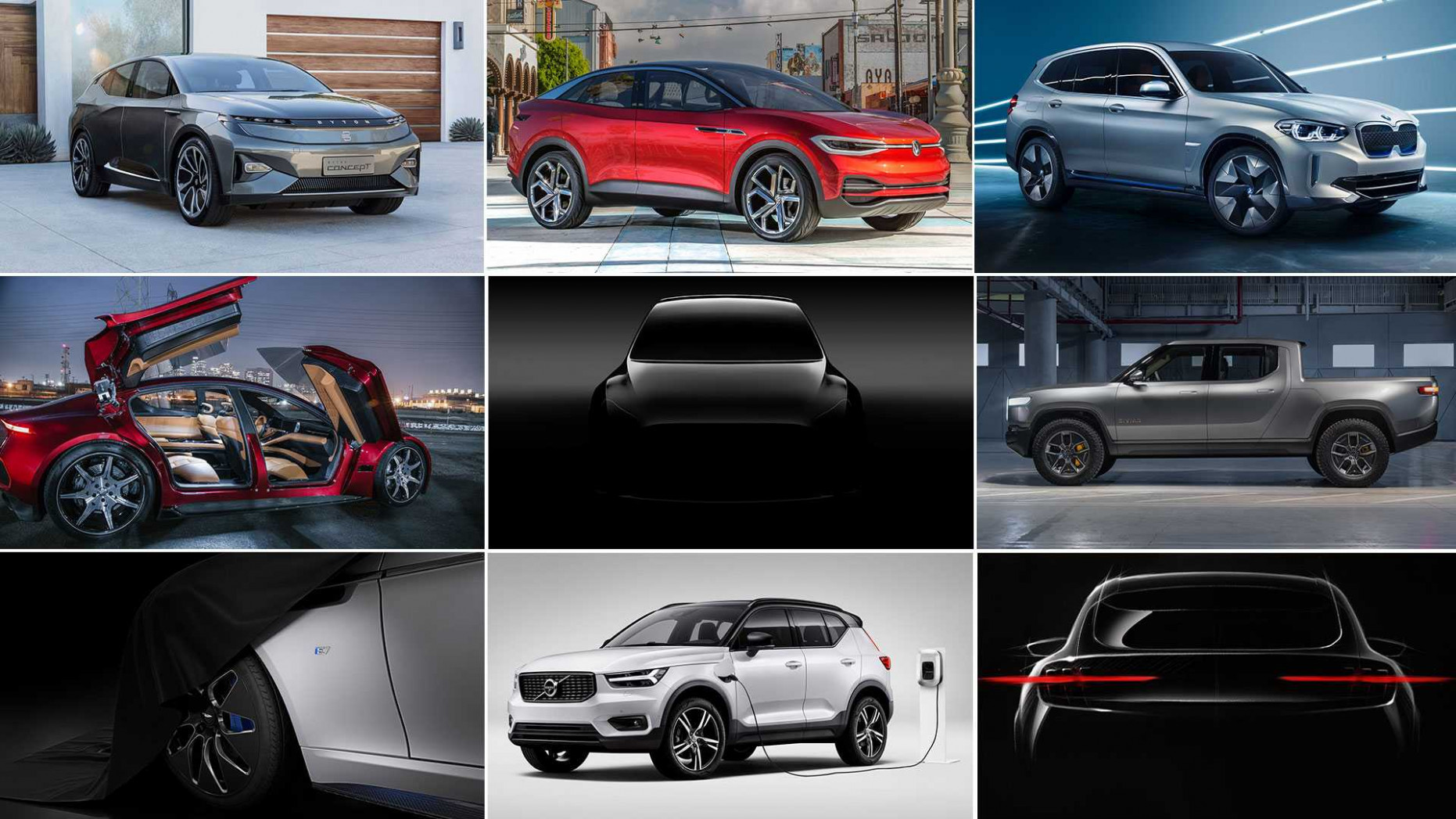 6 Electric Vehicles: The Big Breakthrough Year For EVs - dodge electric car 2020