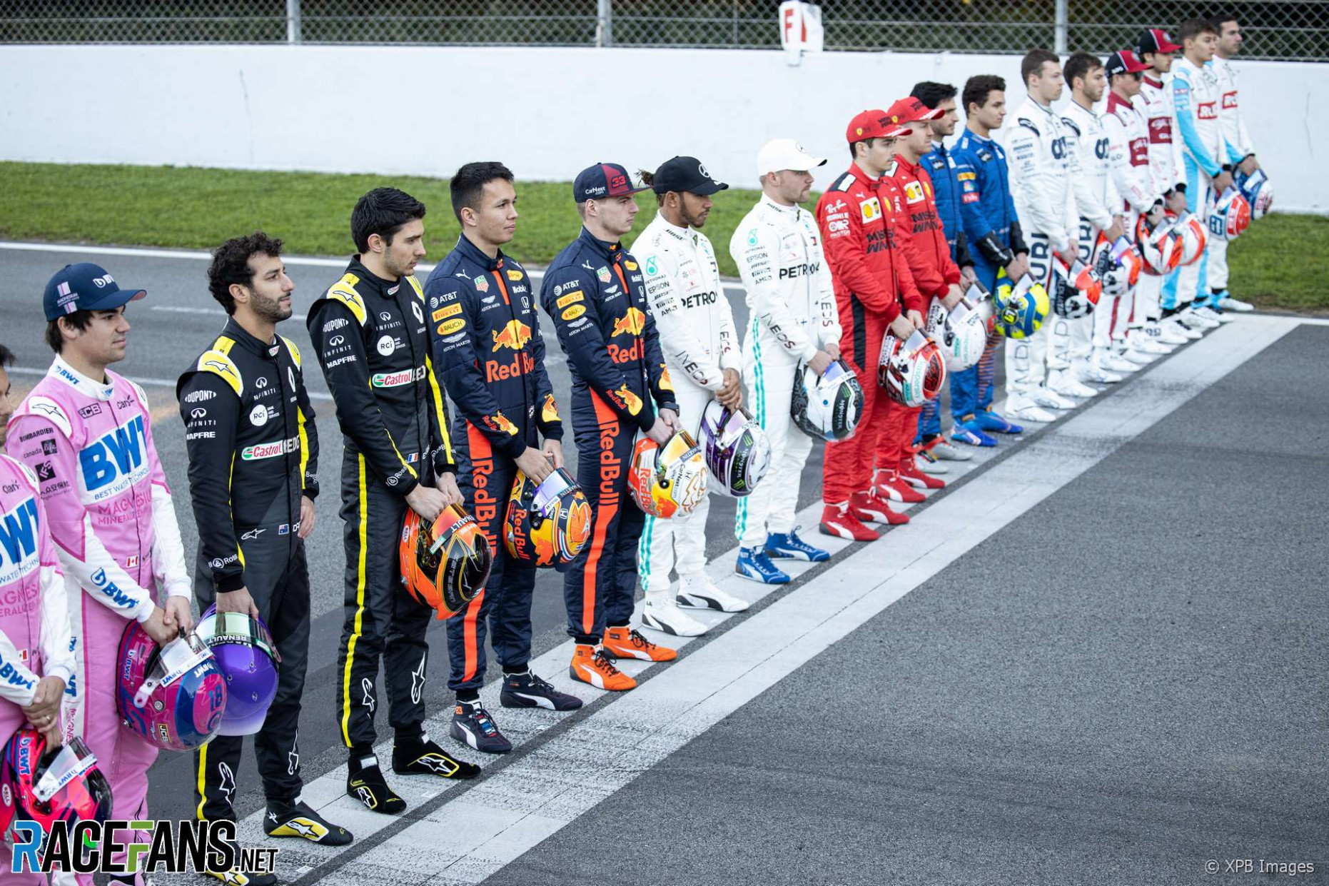 6 F6 driver salaries: Time to cap their million-dollar deals ..
