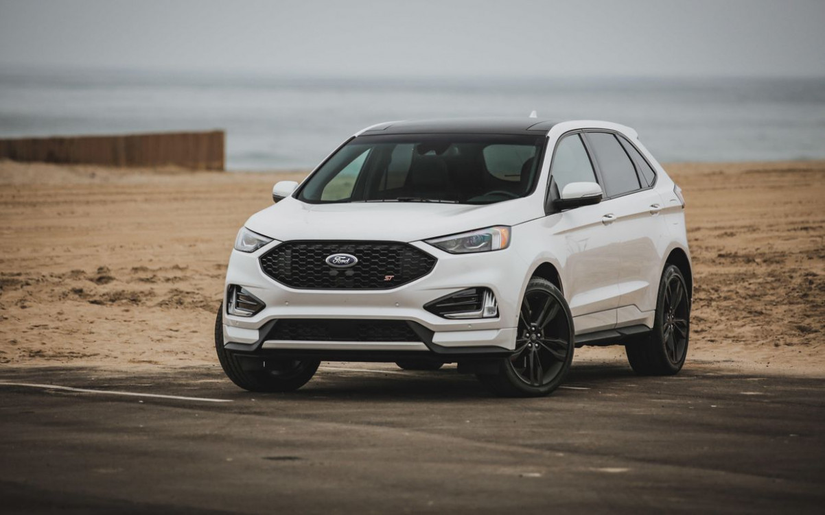 6 Ford Edge reviews, news, pictures, and video - Roadshow - 2020 ford edge