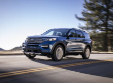 6 Ford Explorer New Specs and Pricing Announced