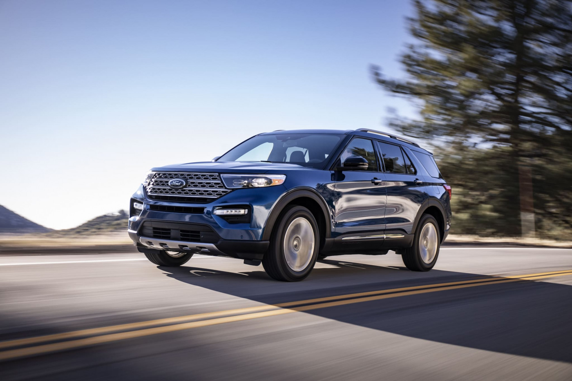 6 Ford Explorer New Specs and Pricing Announced - dodge philippines price list 2020