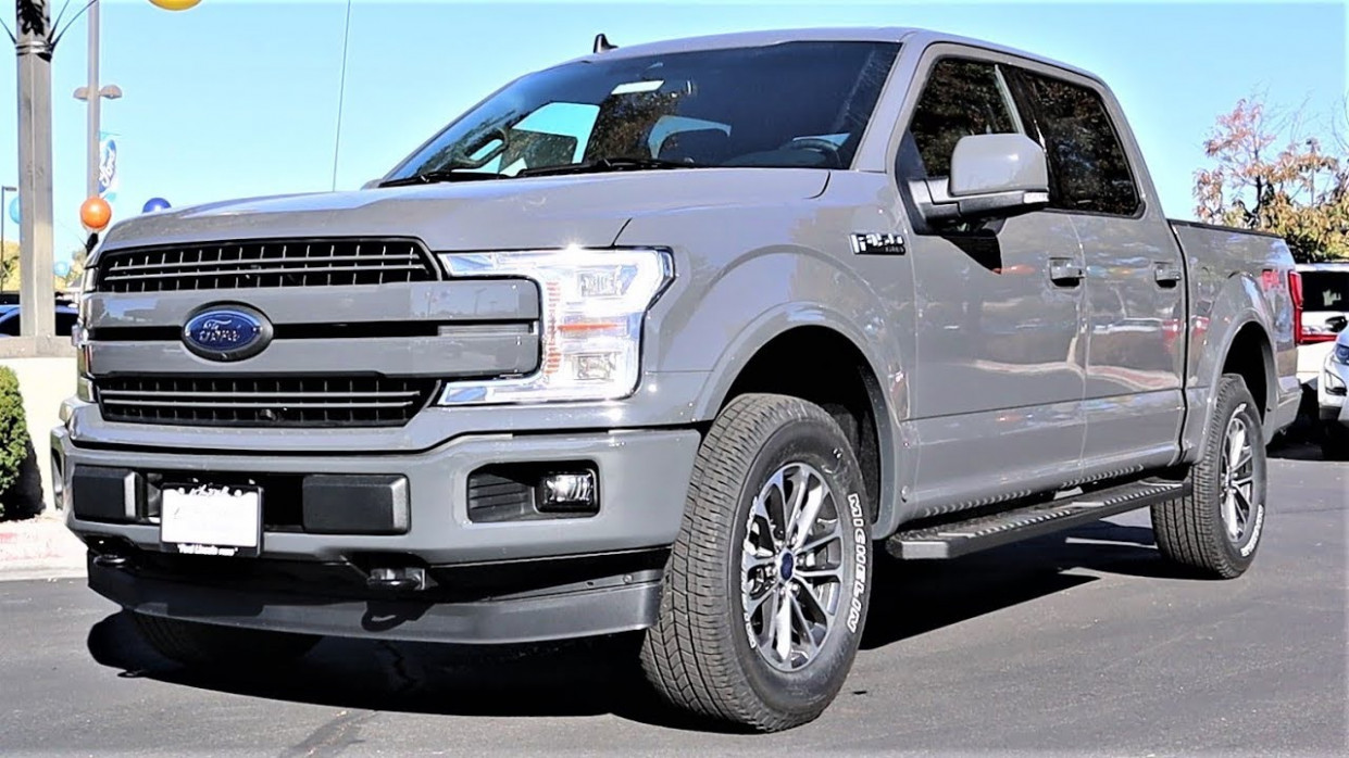 6 Ford F-6 Sport Lariat FX6: Does This $6,6 Truck Compare To The  Raptor???