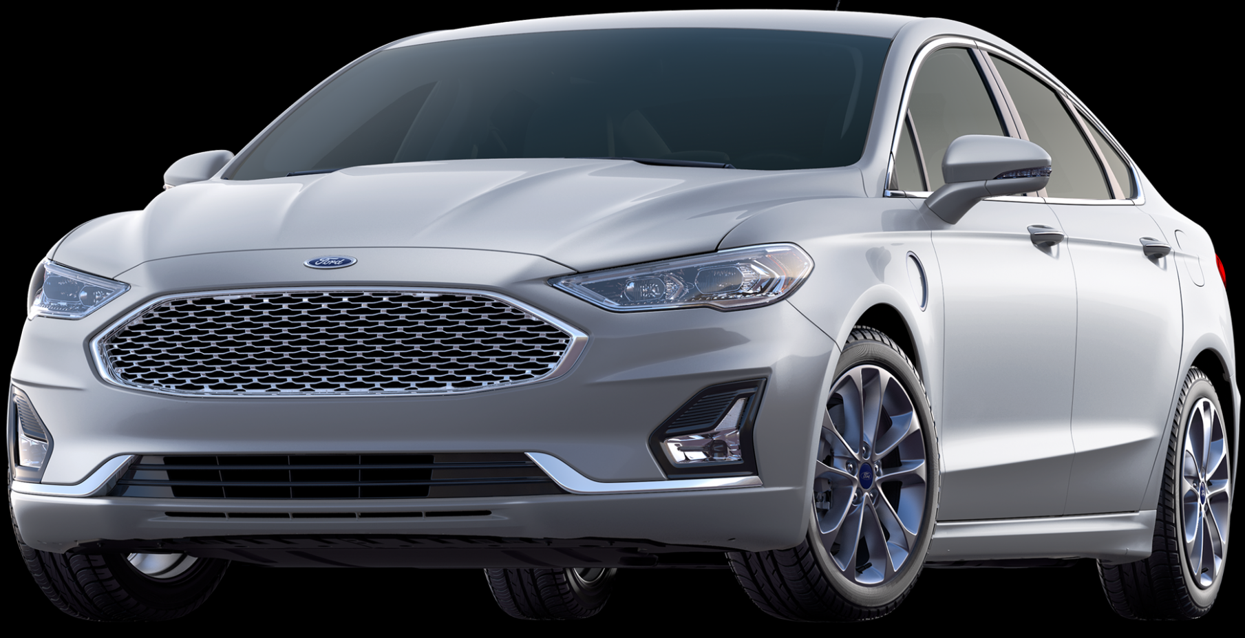 6 Ford Fusion Energi Incentives, Specials & Offers in Lock Haven PA