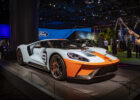 6 Ford GT Heritage Edition | Top Speed
