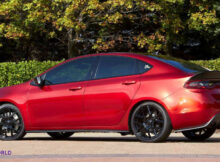 6 Gallery of 6 Dodge Dart SRT Overview by 6 Dodge Dart SRT ...
