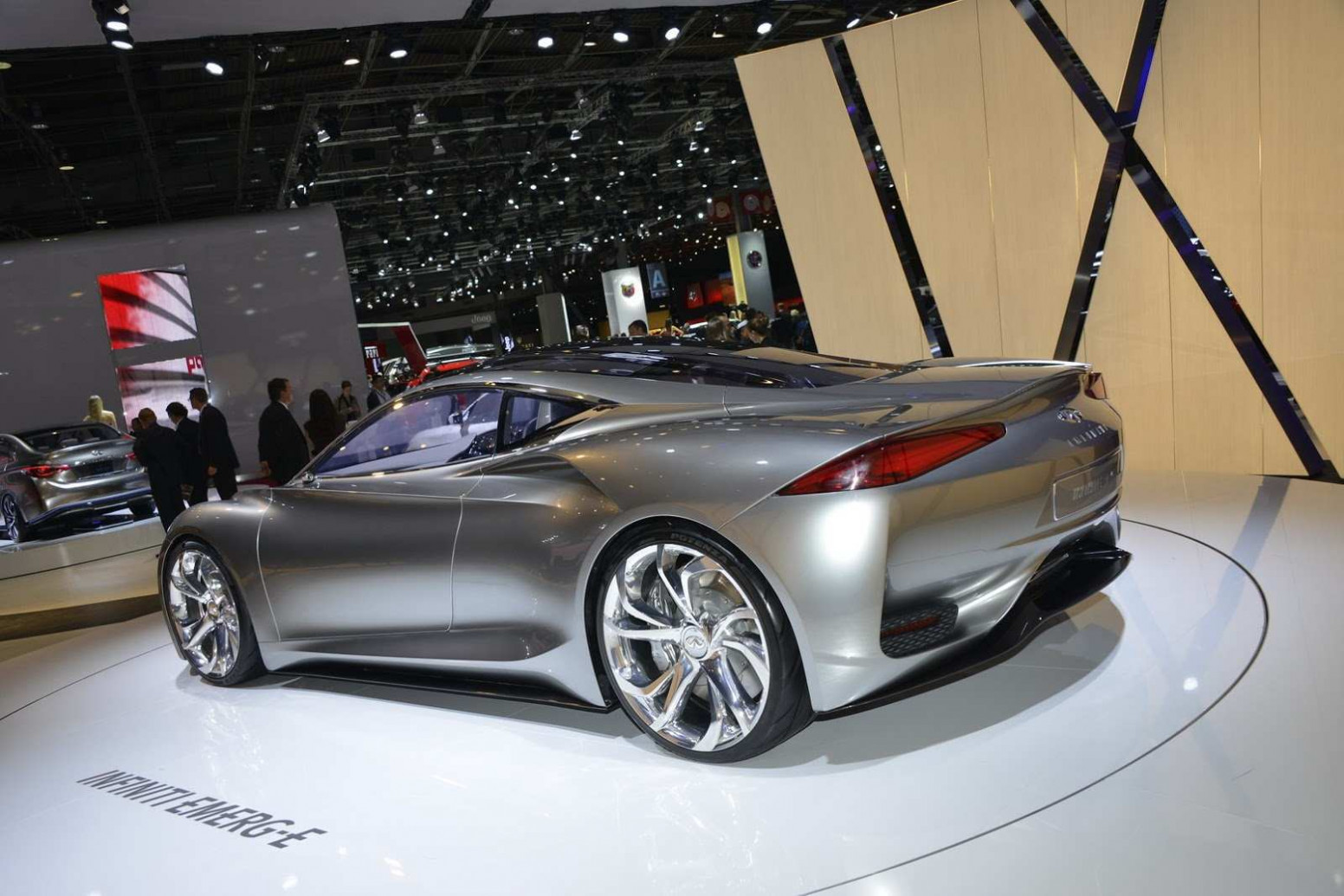 6 Gallery of 6 Infiniti G6 Price and Review with 6 ..