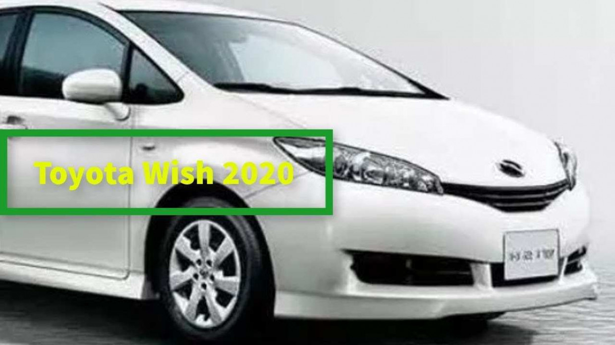 6 Gallery of 6 New Toyota Wish Specs by 6 New Toyota Wish ...