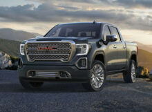 6 GMC Sierra 6 first drive review: Diesel power and upgraded ...
