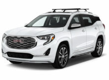 6 GMC Terrain prices and expert review - The Car Connection