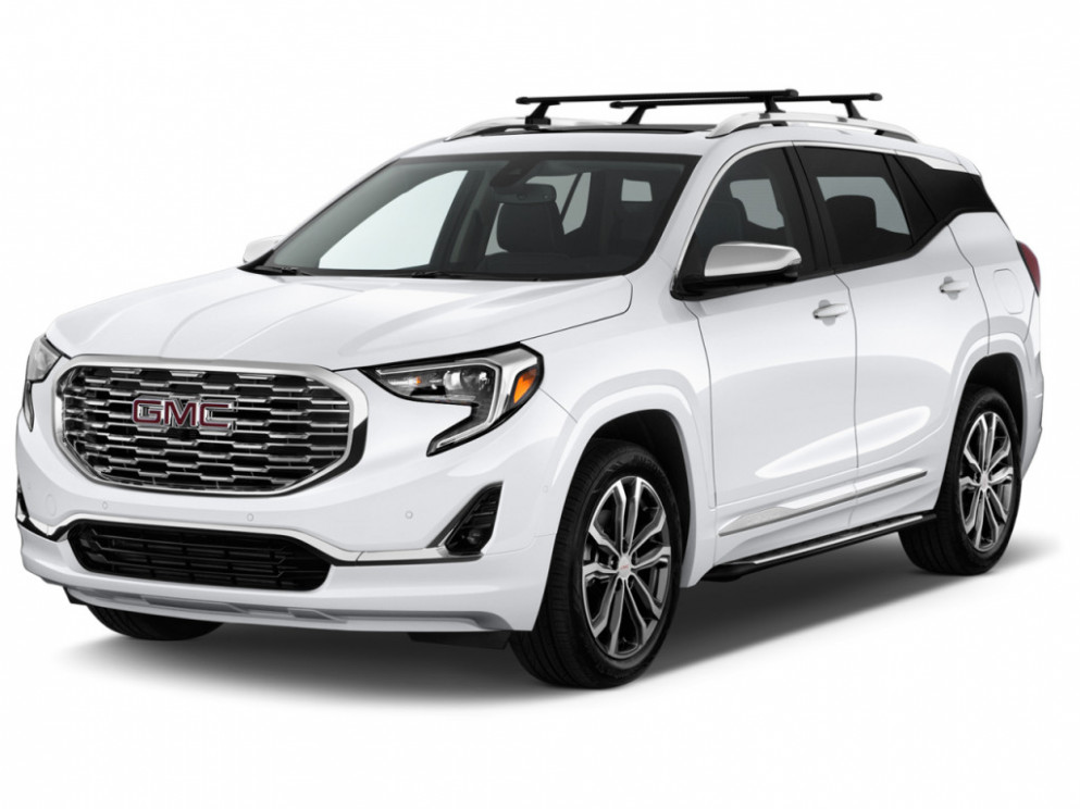 6 GMC Terrain prices and expert review - The Car Connection - 2020 gmc terrain