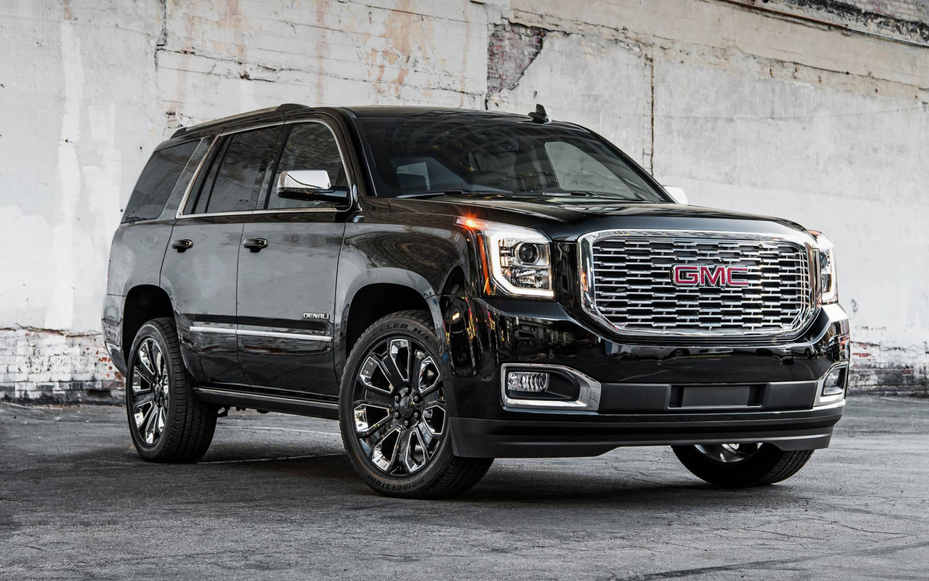 6 GMC Yukon - News, reviews, picture galleries and videos - The ...