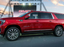 6 GMC Yukon revealed: Denali, diesel and a new AT6 trim - Roadshow