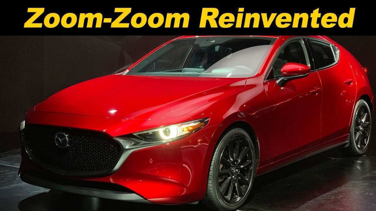 6 Great Mazda Zoom Zoom 6 New Review for Mazda Zoom Zoom 6 ..