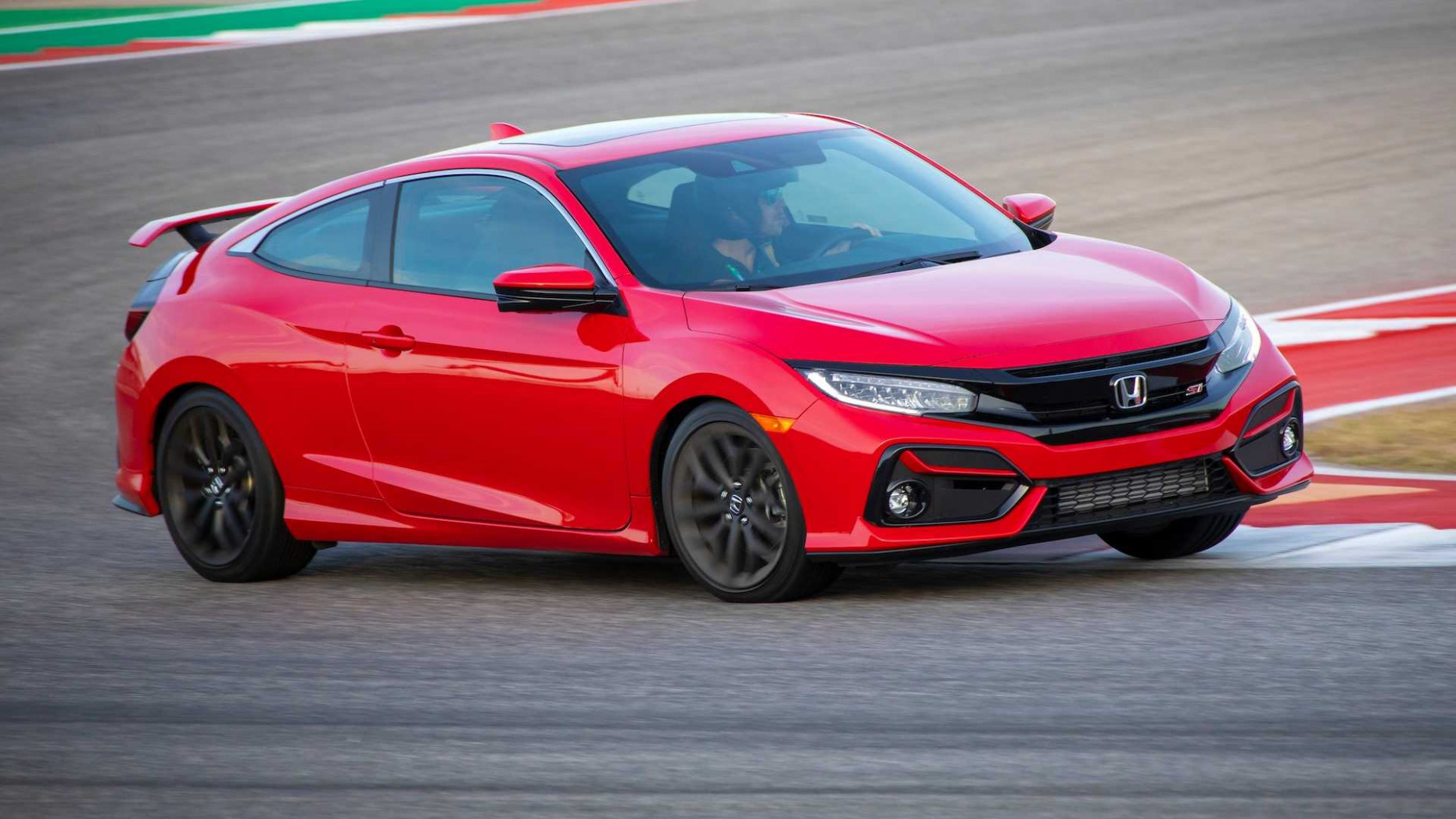 6 Honda Civic Gets $6,6 Discount, But There Are A Few Catches