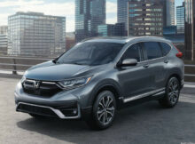 6 Honda CR-V arrives in UAE, KSA & GCC | Drive Arabia