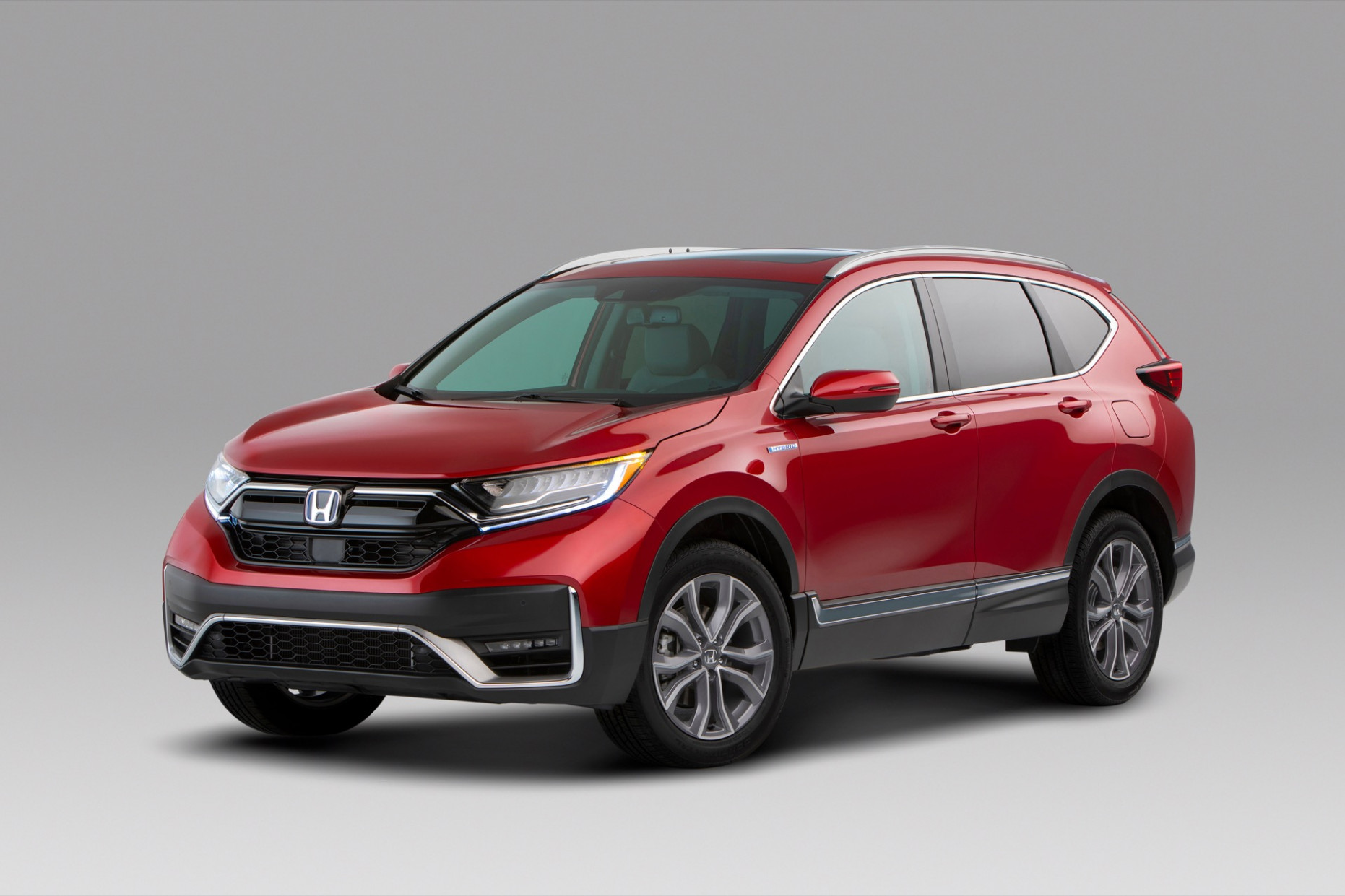 6 Honda CR-V Review, Ratings, Specs, Prices, and Photos - The ...