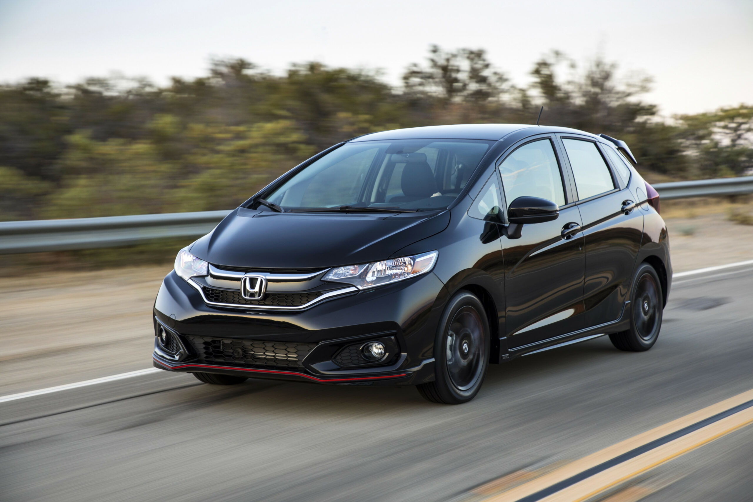 6 Honda Fit Review, Pricing, and Specs - honda fit 2020 price