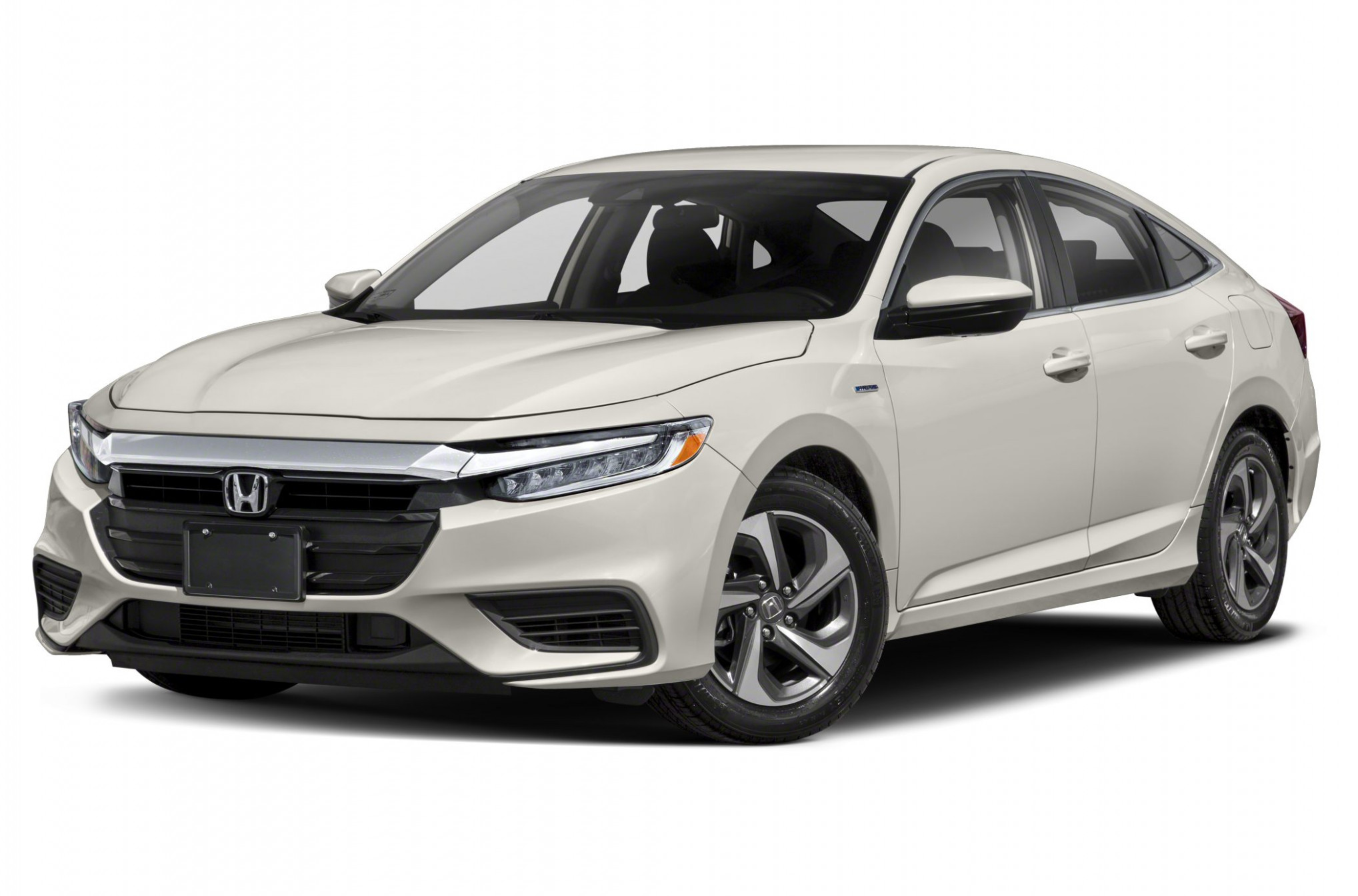 6 Honda Insight EX 6dr Sedan Pictures - honda insight 2020 review